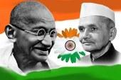 Remembering Gandhi Ji & Shastri Ji