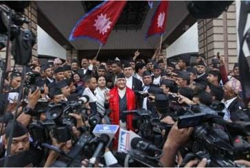 Nepal: India's Diplomatic Predicament