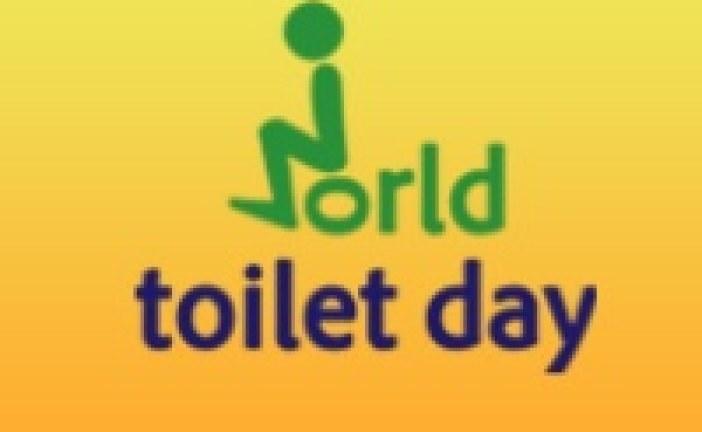 World Sanitation (Toilet) Day