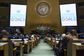 Making SDGs Sustainable