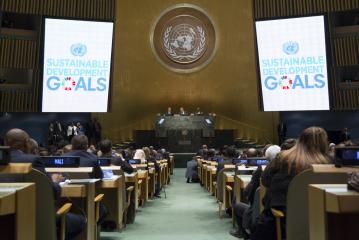 Making SDGs Sustainable