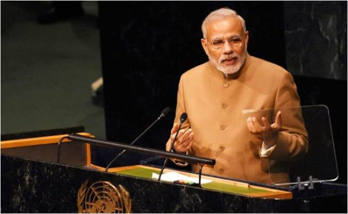 India and the SDGs