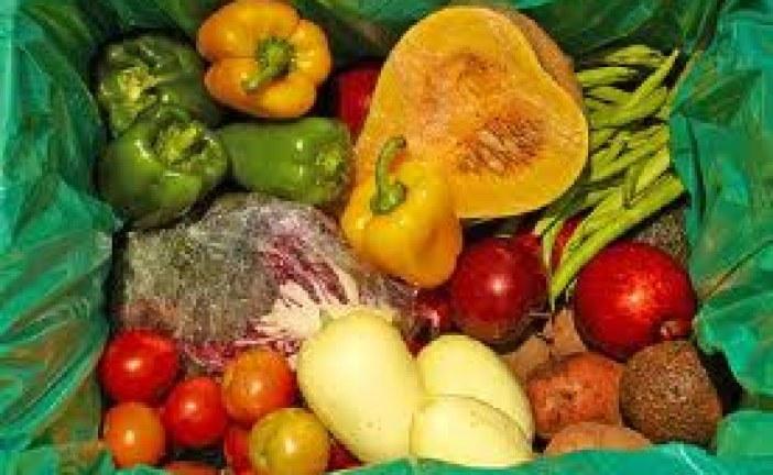 Politics of Food Security