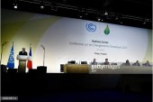 COP-21: A Preliminary Assessment