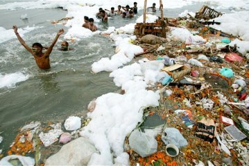 Salvaging Yamuna; A Reality or Nightmare