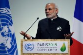 India and the COP-21
