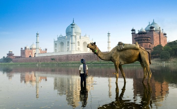 Salvaging Yamuna: A Report