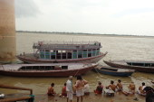 Not just Water, other depts roped in for Ganga cleanup