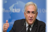 Regime Change at the IMF: The Frame-Up of Dominique Strauss-Kahn?