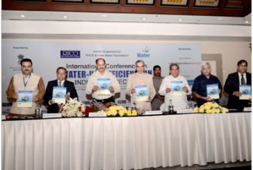 Judicious Use of Water in Industry
