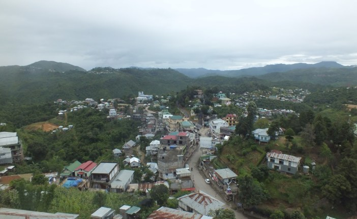 Transforming Northeast! First Smart Village along Indo-Bhutan Border