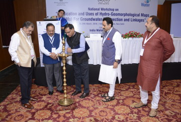 Union Ministers Inaugurate  National Workshop on HGMs