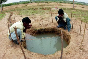 Centre plans model law on groundwater