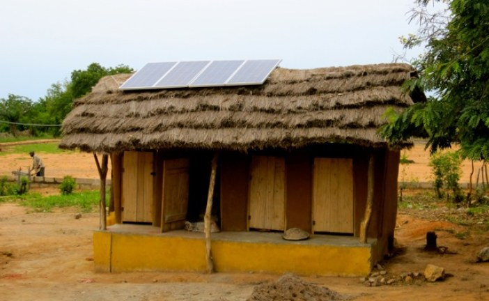 Can we empower lives through solar power?