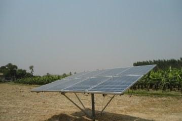 Will Solar pumps Transform Rann of Kutch?