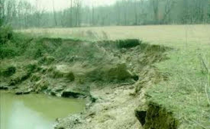 On farm enhanced water use efficiency through rainwater management in Vidarbha region, India