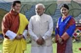 PM Modi's Visit to Bhutan