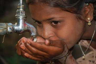 Potable tap water still a chimera in India!!