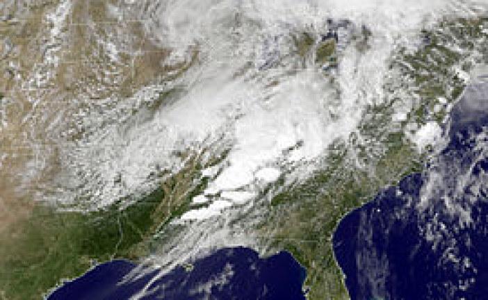 Are increasing Tornado Outbreaks a Warning?