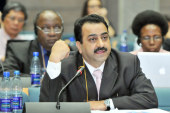 First International Environment Forum  for Basin Organizations  26-28 November 2014 | Nairobi, Kenya