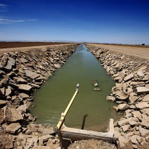 freshwater crisis