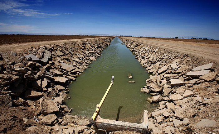 South Africa's water crisis is a state of emergency
