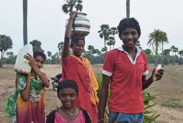 Masula coastal villages cry for drinking water