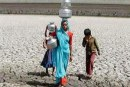 2020 DATE TO ERADICATE WATER SCARCITY