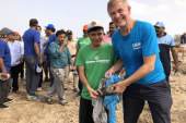 Cut plastic use, avoid what you do not need: UN environment body chief