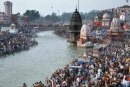 Ganga water between Haridwar and Unnao unfit for drinking, bathing: NGT